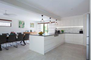 Kitchen Renovation Byron Bay